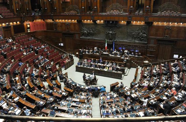 Rosatellum imesi for Indirizzo parlamento italiano